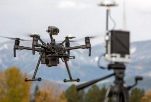 Quadrocopter Authorized DJI Enterprise Dealer